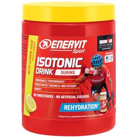 Enervit Sport Isotonic Bebida 420g, Lemon